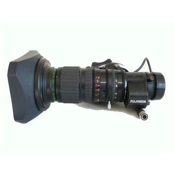 Rent Fujinon A10x4.8BEVM-28 wide angle zoom
