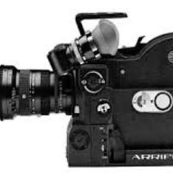 Rent Arri 16SR2 16mm Camera (Arri Bayonet Mount)