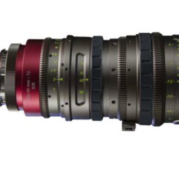 Rent Angenieux EZ-1 30-90mm T2.0  S35 Cinema Lens PL Mount