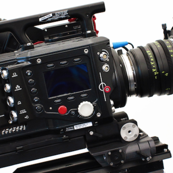 Rent Phantom Flex 4K kit