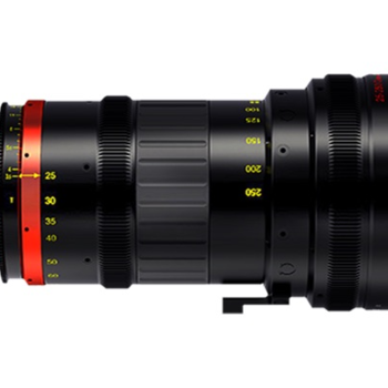 Rent Angenieux Optimo Style 25-250mm T3.5 Zoom Pl Mount w/ Zoom Control