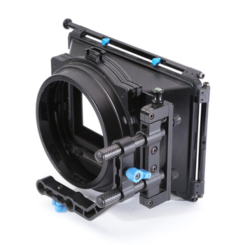 Rent Redrock Micro MatteBox and 3x ND filters