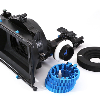 Rent Redrock Micro Mattbox + Follow Focus w/ 3xND's and cam support