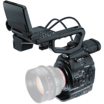 Rent Two Canon EOS C300 EF w/ Dual Pixel Package + 4-lens kit