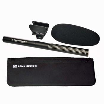 Rent Sennheiser MKE 600 Shotgun Microphone