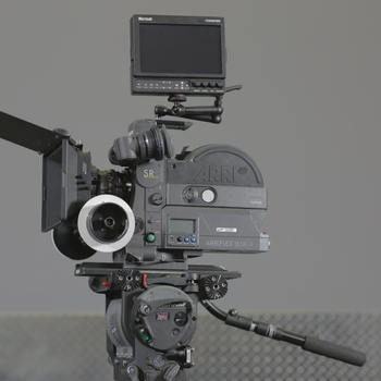 Rent ARRI SR-III Advance camera package with 16mm Super speeds