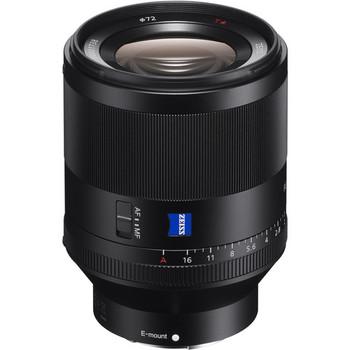 Rent SONY Planar T* FE 50mm f/1.4 ZA
