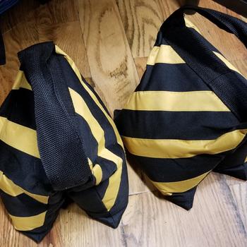 Rent 8 15 lb StudioFX Sand Bags