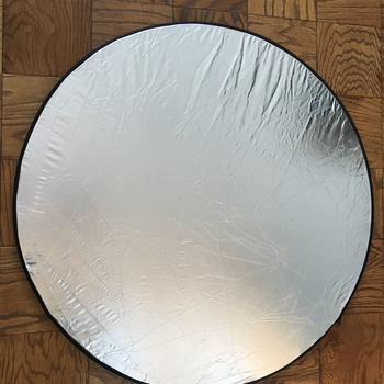 Rent 5-in-1 40 inch Reflector Kit