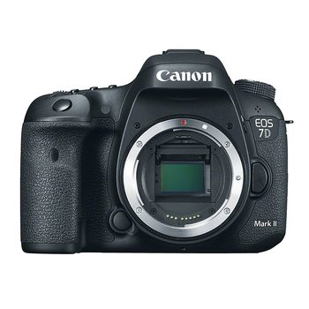 Rent Canon 7D mk ii (Body Only)