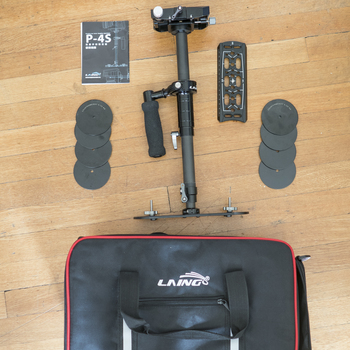Rent Laing Gimbal Stabilizer / Glidecam