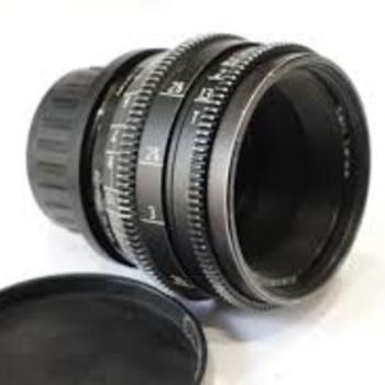 """Rent Zeiss SuperSpeed 50mm T1.3 PL-Mount 2'6"""" MK3"""