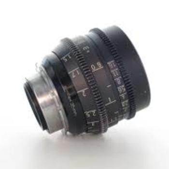 "Rent Zeiss SuperSpeed 85mm T1.3 PL-Mount 3'6"" MK3"