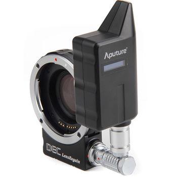 Rent Aputure LensRegain Adapter