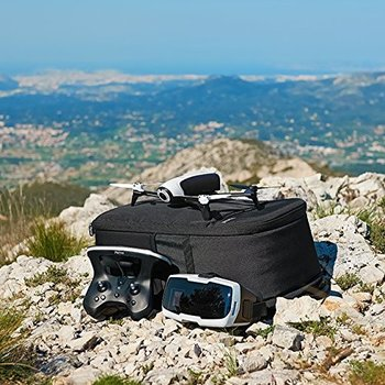 Rent Parrot Bebop 2 with Headset and Backpack