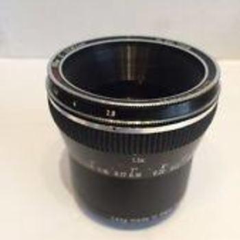 Rent Kilfitt 40mm T2.8 Macro PL (Vintage lens) S35