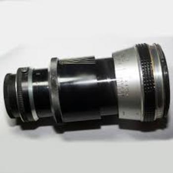 Rent Kilfitt 90mm T2.8 Macro PL (Vintage lens) S35