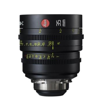 Rent Leica Summicron-C 35MM T2 PL LENS