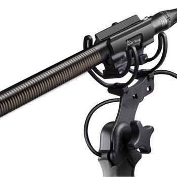 Rent Aputure Deity Shotgun Microphone