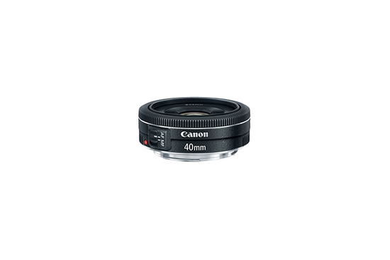 Canon 40mm f2.8 stm 3q 675x450