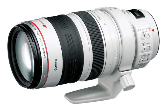 Canon 28 300 35 56 is usm d