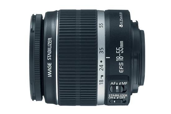 Canon 18 55