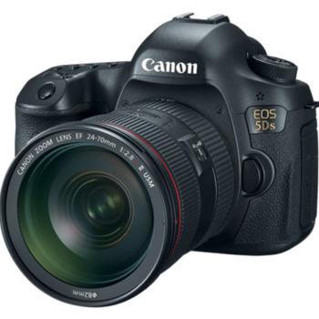 Rent Canon 5DS Kit