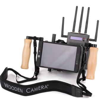 Rent Directors Monitor Wireless Package Small HD