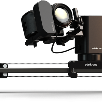 Rent edelkrone SliderPlus Pro XL with Motion Kit (Pan/Tilt/Slide/Focus)