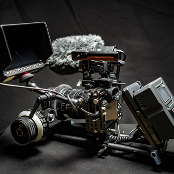 Rent Sony a7S II 4K ProRes 422 Cinema Package