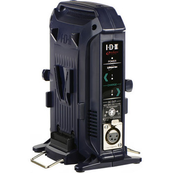 Rent IDX V-Mount Battery Charger