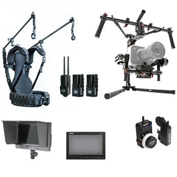 Rent DJI Ronin Multi-Operator Package