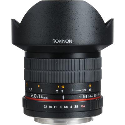 Rokinon fe14m c 14mm ultra wide angle f 2 8 1393517196000 769532
