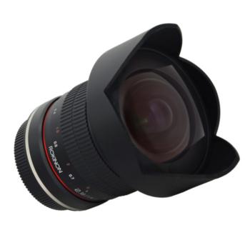 Rent Rokinon 14mm f/2.8 IF ED UMC Lens (Canon EF Mount)