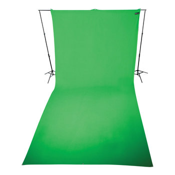 Rent Westcott Chroma-Key Green Backdrop 10' x 20'