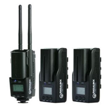 Rent Paralinx Triton Wireless Video