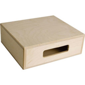 Rent Mini Apple Box - Half