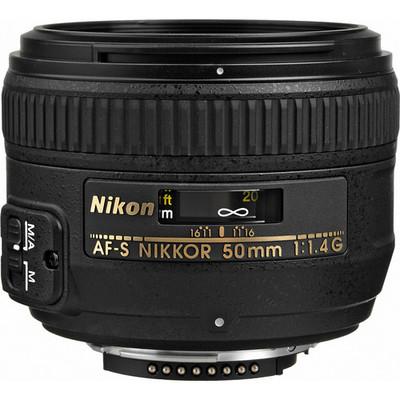 Nikon 2180 af s nikkor 50mm f 1 4g 1276118139000 585343