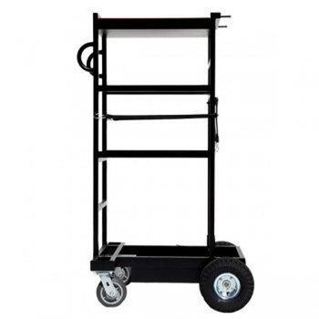 Rent C-Stand/Hi-Roller Utility Cart