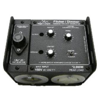 Rent Dimmer / Flicker Box - 2000 W