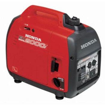 Rent Honda 2000 W Generator