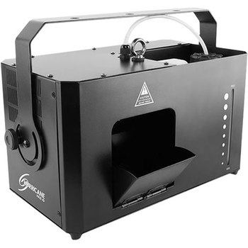Rent Chauvet DJ Hurricane 4D Haze Machine