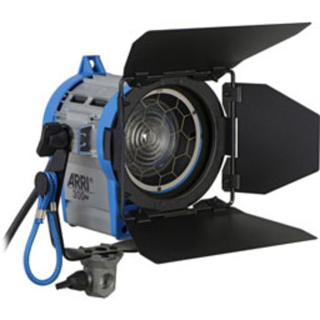 Rent Arri 300 W Plus Light
