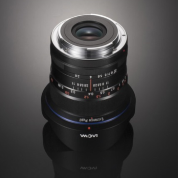 Rent Venus Optics Laowa 12mm f/2.8 Zero D Lens for Canon EF