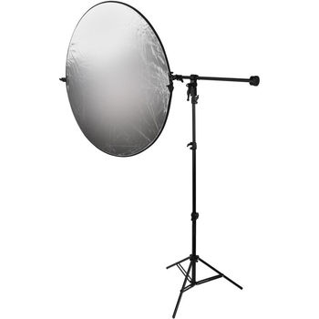 Rent Impact Light Stands with Reflector Holders