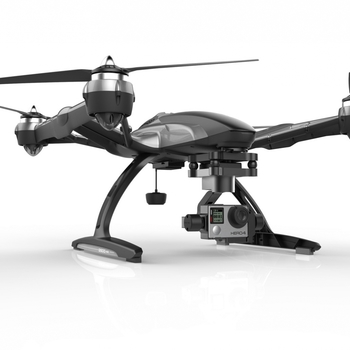 Rent Typhoon G Drone with Go Pro Gimbal