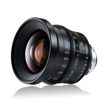 Rent Zeiss Ultra Prime 14mm T1.9 PL-Mount
