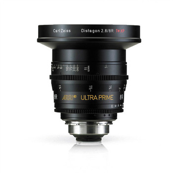 Rent ARRI Zeiss ULTRA PRIMES (3 x Brand New Lenses in Pelicase)