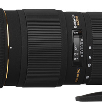 Rent Sigma 70-200 f2.8 zoom lens for Canon  EF