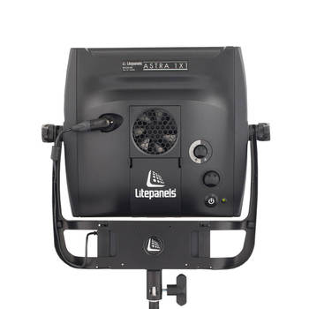 Rent Litepanels Astra 1x1 Bi-Color w/ Gold Mount